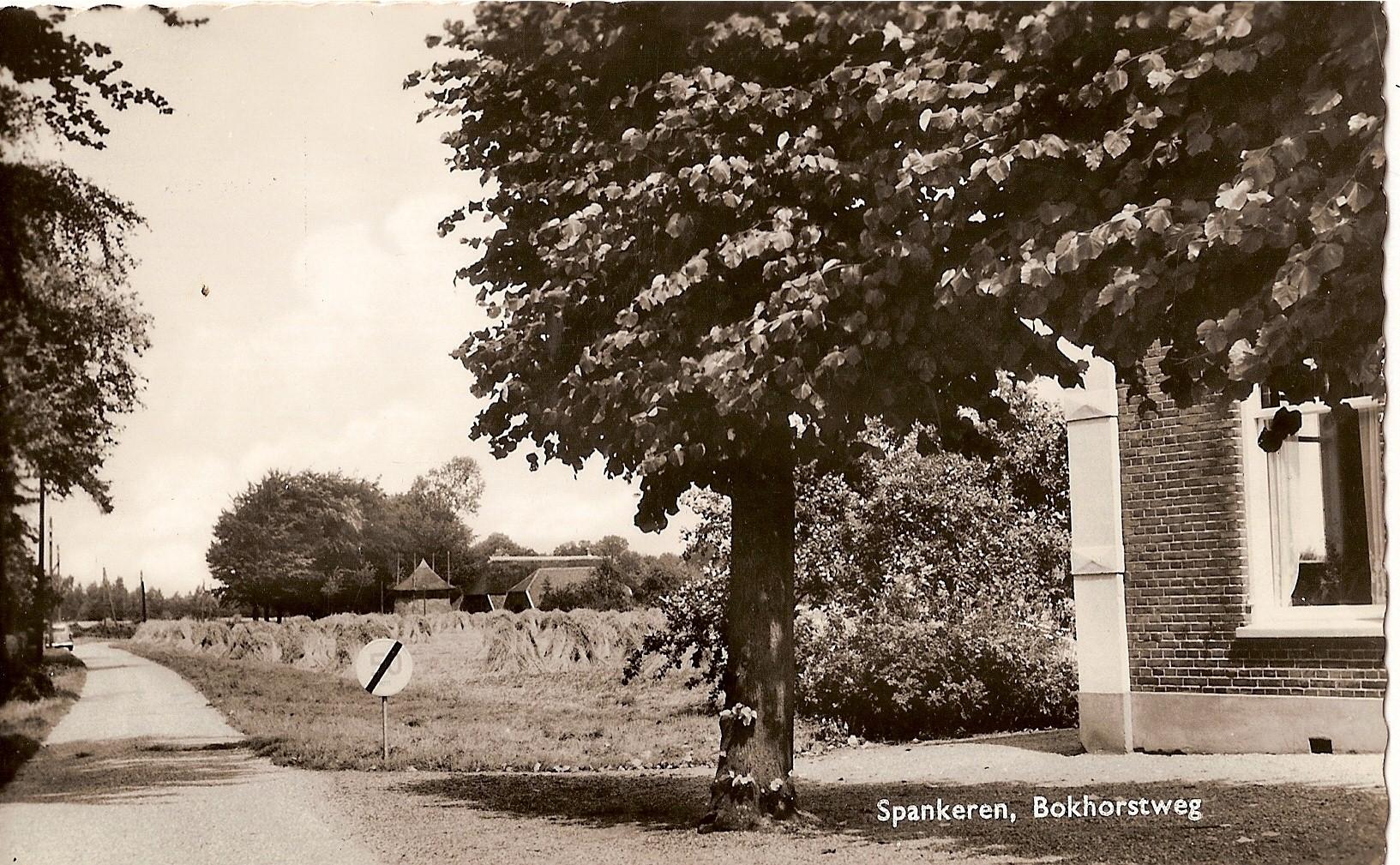 Bockhorstweg