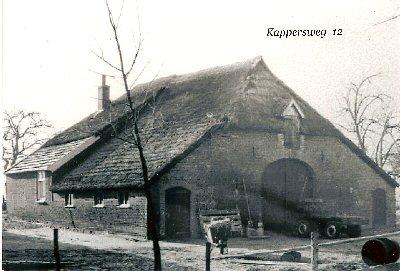 Kappersweg 12
