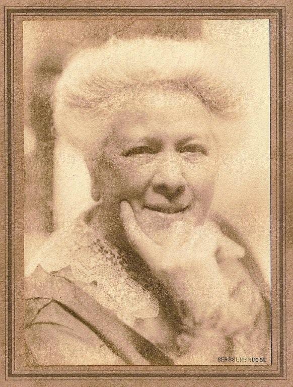 S.C.H.van Voorst Vader - Kleyn van Willigen.