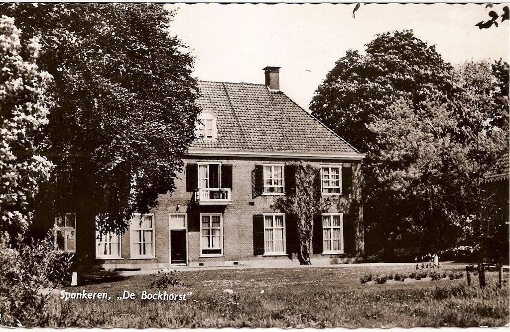 De Bockhorst 1953