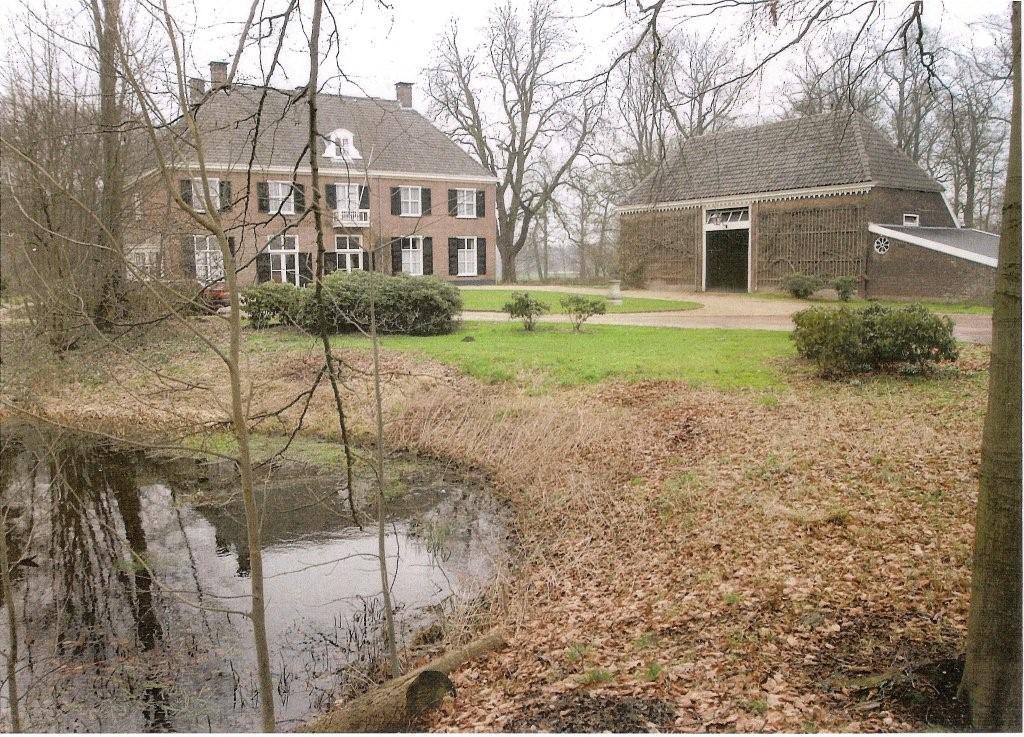 De Bockhorst met Koetshuis