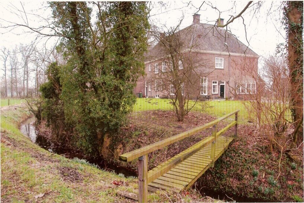 De Bockhorst met de Ässenbeek