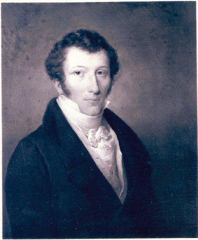 Mr. Alexander Baron van Rhemen, 1800 eigenaar Geldersche Toren