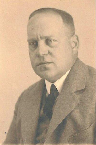 Joan Sigismund Wurfbain, 1921 Eigenaar Geldersche Toren