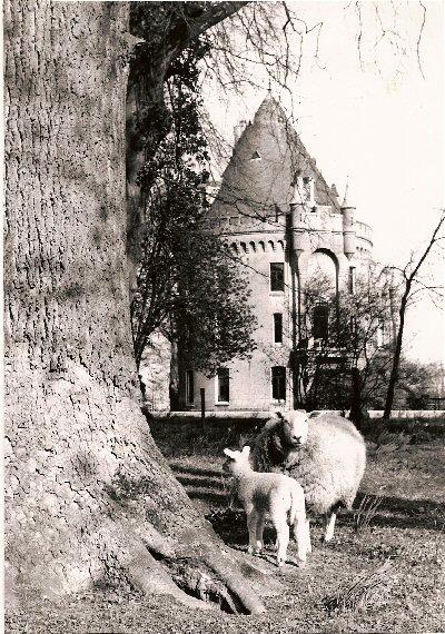 Lente 1958