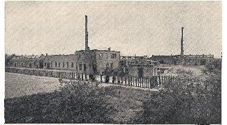 Emailleerfabriek vòòr 1920