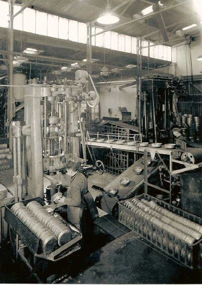 1941   Perserij