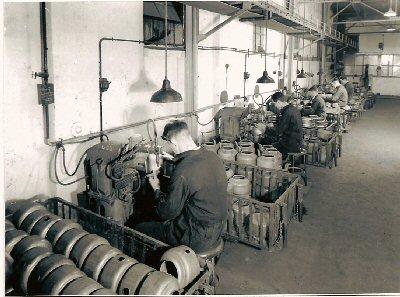 1941  Blikslagerij