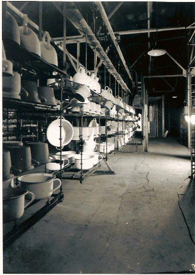 1941  Branderij  tunneloven