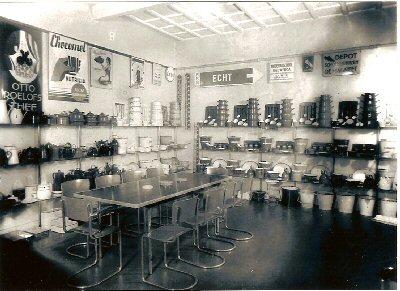 1941  Monsterkamer