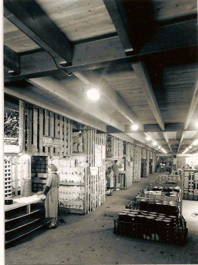 1941  Inpakmagazijn