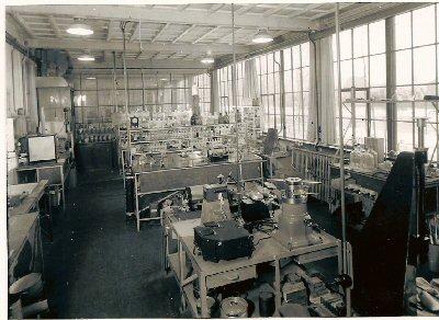 1941  Laboratorium