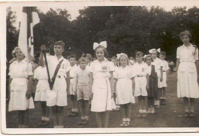 1951  Wandelsportvereniging