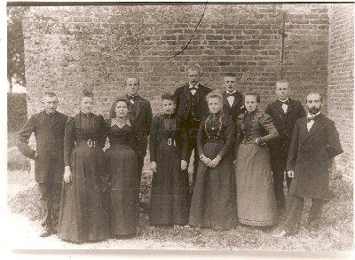 1918  Kerkkoor
