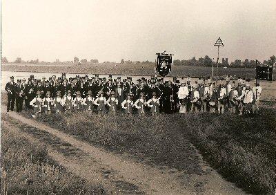 1914-1974   Jubileumfoto