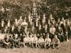 1934     bovenste rij v.l.n.r.: ..........., G.Visser, Leo Visser, Johan Aalders sr., ......., Derk Hummelman,                                                                                                               3e rij v.l.n.r.: Willem Pijpenbroek, Albert Kl.Gotink sr., ......, Henk Westerveld, Anton van Schaik, Cees Jansen, Herman Luimes, Gerrit van Zon, Henk Sierdsma, Jan Weenink, Carel van Schaik, Jan Leenen, Berend Sangers, Gerrit Th.Weenink, Gerard Vaags.                    2e rij v.l.n.r.: Hendrik Brouwer, Cees Westerveld, Jan Bruntink, Derk Pijpenbroek, Hendrik Hummelman,dirigent H.Minderman, Bertus Luimes, Theo Kuster, Bart van Zon,.              1e rij v.l.n.r.:  Gerrit Weenink, Dick Wassink, Appie Kl.Gotink,......, Henk Hummelman Hzn., Dick Leenen, Theo de Boesterd.