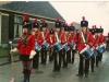 1975      Tambours in nieuw uniform