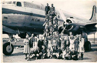 schiphol-1949