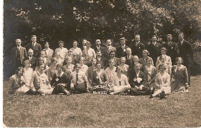 1930    Concours - Oosterbeek