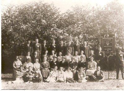 1934    Concours - Zutphen