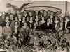 """1929      Uitvoering in Hotel \""""De Kroon \"""""""